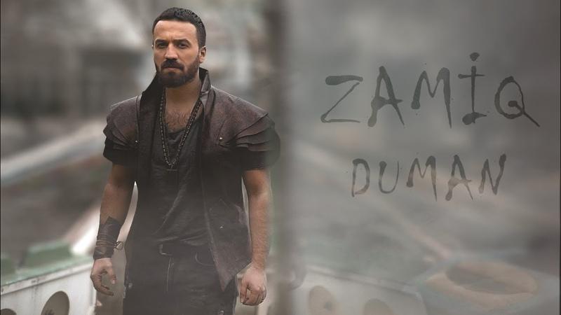 Zamiq Hüseynov Duman