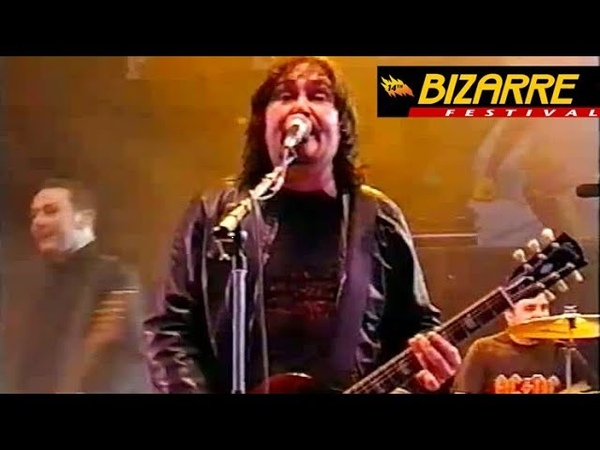 Therapy - Weeze 20.08.2000 Bizarre Festival (TV)