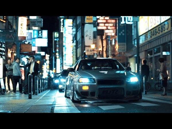 Fast Furious WILD SPEED GT R MONNALISA OSAKA JPN 2