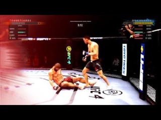DFL 16 Welterweight Grand-prix:  Khamzat Chimaev VS Nate Diaz