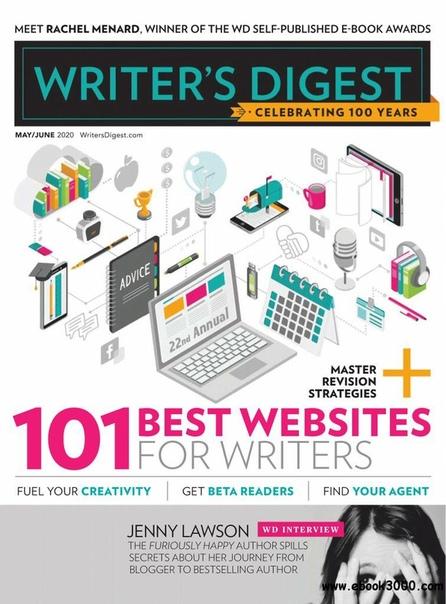 2020-05-01 Writer s Digest