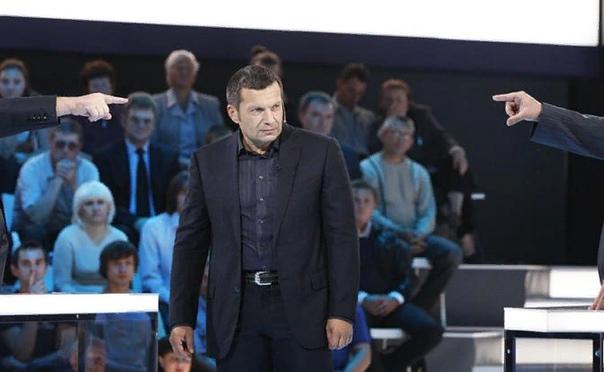 Пиар во время чумы: Как россияне выживут без Киселева и Соловьева