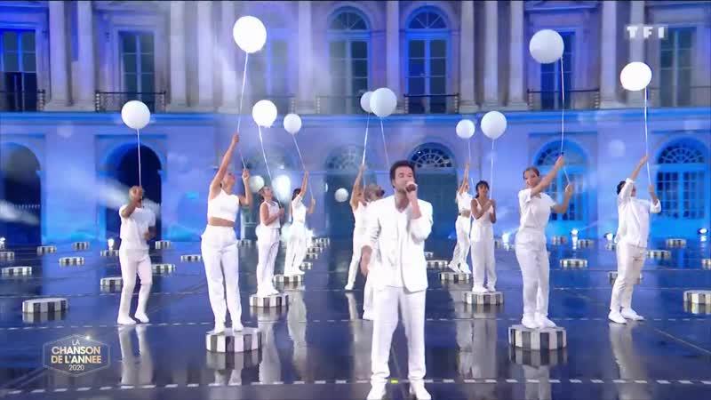 Amir On dirait Longtemps La chanson de lannée 2020 TF1