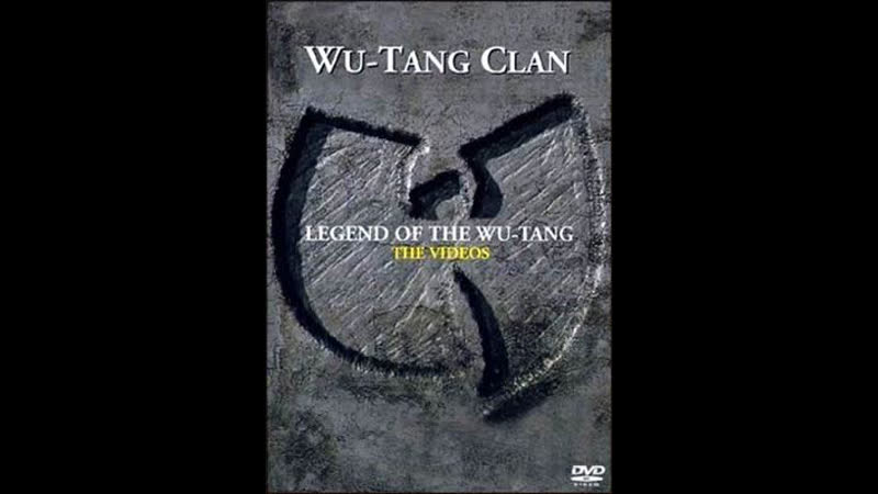 Wu Tang Clan Legend Of The Wu Tang The Videos 2006