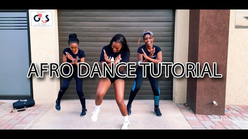 BEGINNERS AFRO DANCE TUTORIAL| ZANKU, SHAKUSHAKU, LEGWORK and more...| ALL ABOUT DANCE