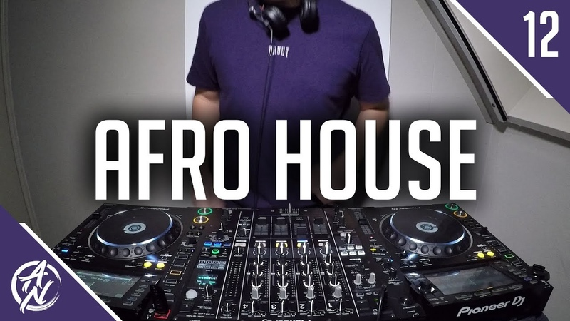 Afro House Mix 2020   12   The Best of Afro House 2019 by Adrian Noble