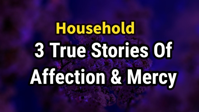 Don't Use Your Tongue Verbal Expression To Harm Your Spouse 3 Heart Touching Stories Part 3 0