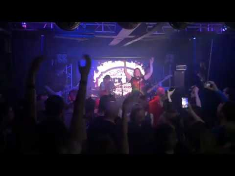 Н.З. - Listen To Your Heart (Roxette cover Live in RockBar 08.03.2020)