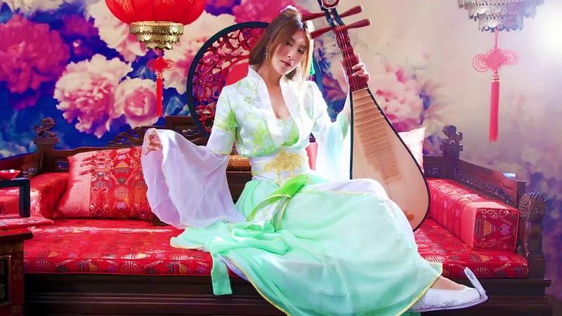 3 ЧАСА Лучшая китайская музыка ГУ Чжэн и бамбуковая флейта Классическая музыка мир мягкая музыка