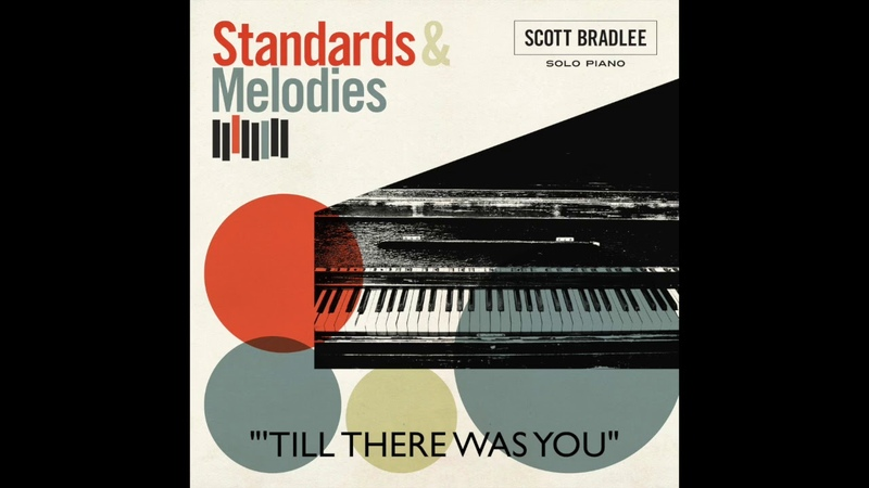 Till There Was You The Music Man The Beatles from the album STANDARDS MELODIES