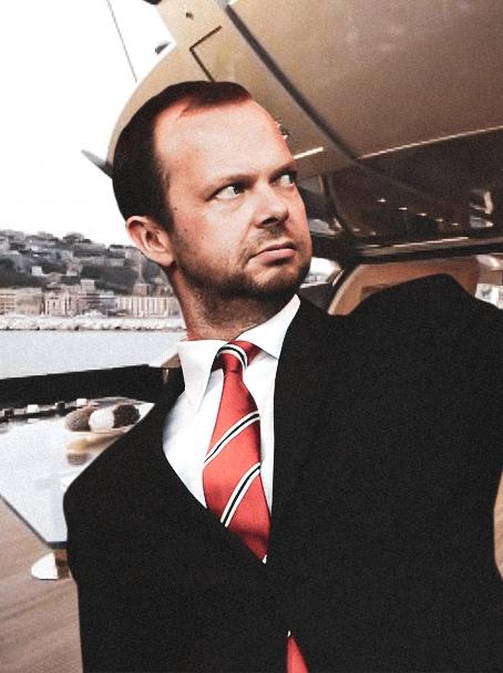 """Бизнес империя """"Красных дьяволов"""". Как в """"Манчестер Юнайтед"""" делают деньги"""