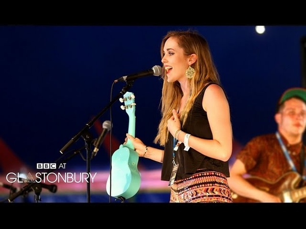 Izzy Marie Hill - Glastonbury 2013 Highlights
