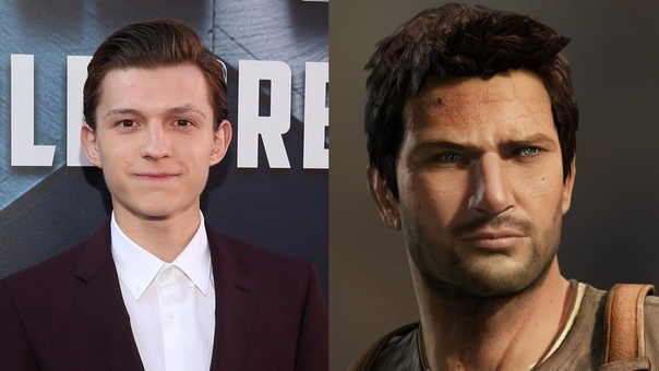 Sony опровергли информации о старте съемок экранизации Uncharted