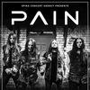 PAIN // Минск // 11 июня 2020