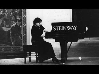 Dame Myra Hess: Beethoven Piano Concerto No.3 (Toscanini, 1946)