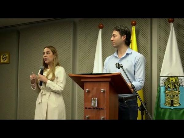Alcalde se pronuncia sobre emergencia ambiental