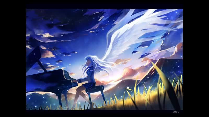Usura Datura - Infinity (Nightcore Mix)