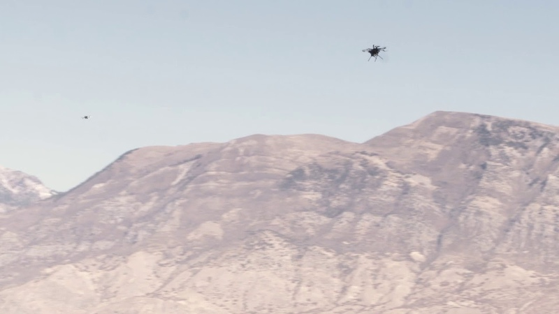 Countering Drone Threats Today