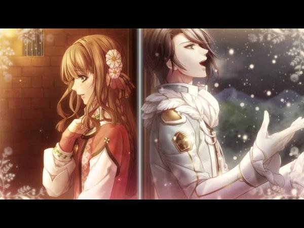 PS Vita「猛獣たちとお姫様」 オープニングムービー