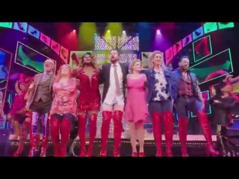 КИНКИ БУТС 2020 музыкальный трейлер фильма на канале GoldDisk онлайн