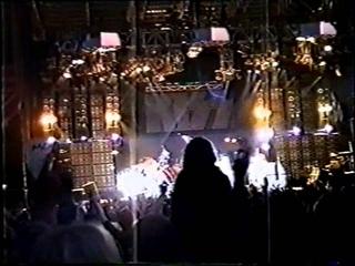 Kiss Live In Finsbury Park London 7/5/1997 Full Concert Reunion Tour