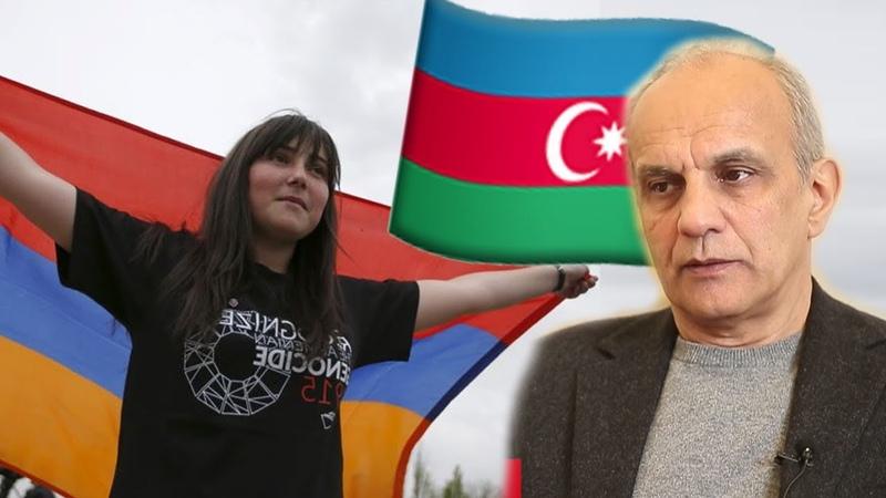 Ermənistana gedən azərbaycanlı jurnalist gördüklərini danışır