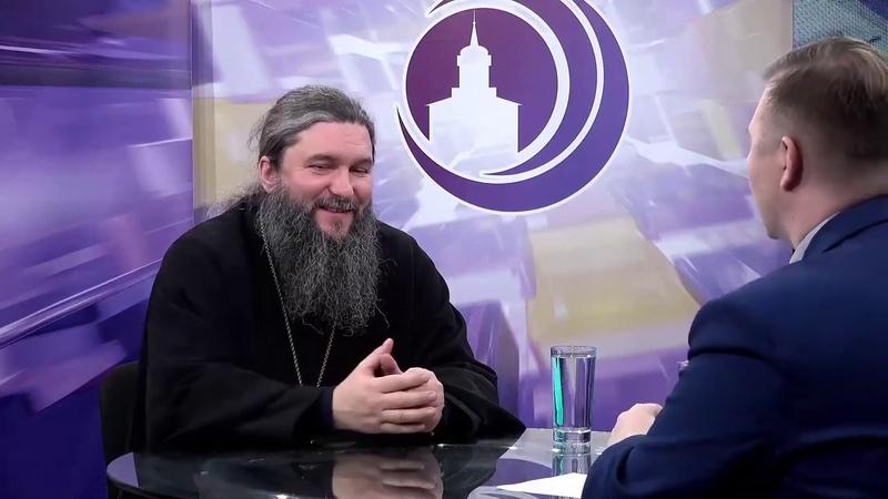 Факты в лицах Гость епископ Нижнетагильский и Невьянский Евгений