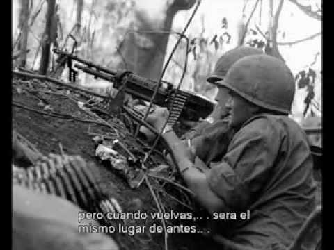 Barry McGuire - Eve of Destruction - 1965 - (subtitulada)