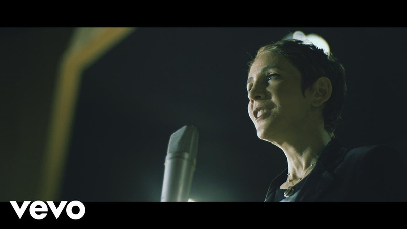 Stacey Kent - To Say Goodbye (Official Video)