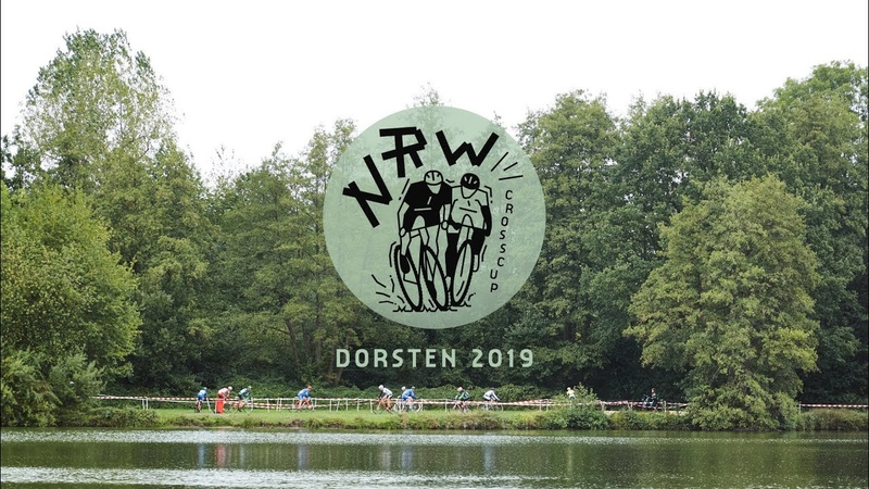 BOMBTRACK AT THE NRW CROSS CUP Dorsten 2019