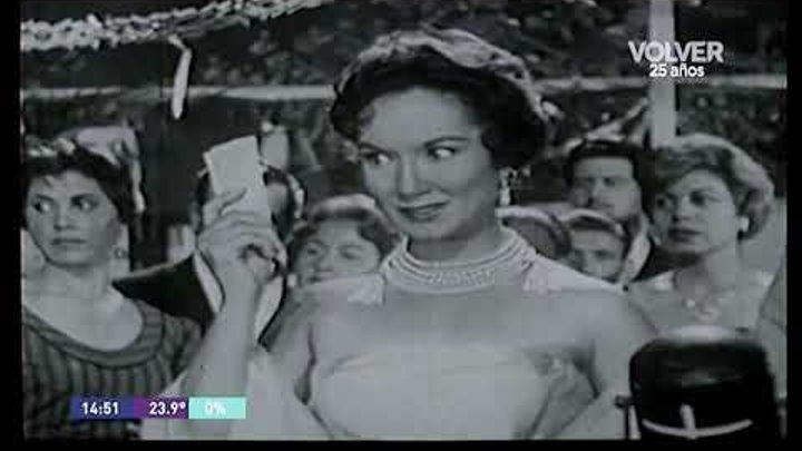 LA MAESTRA ENAMORADA -1961- con Lolita Torres * Cine Argentino