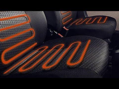 Установка ЕМЕЛЯ УК1 встраиваемый подогрев сидений Обзор и установка подогрева сидений на ВАЗ