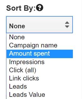 Как быстро и бесплатно импортировать в Google Таблицы статистику из Facebook, изображение №9