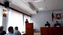 Выездное заседание правительства Крыма в администрации Ленинского района часть 4