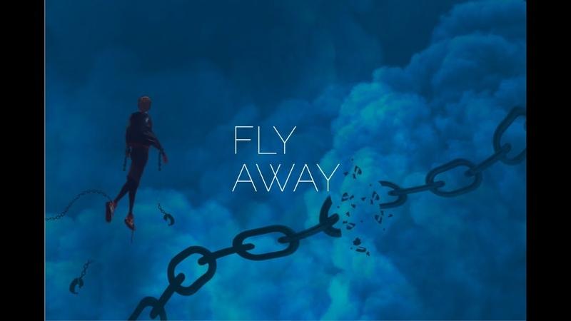 Fly Away SpeakEasy Brownie