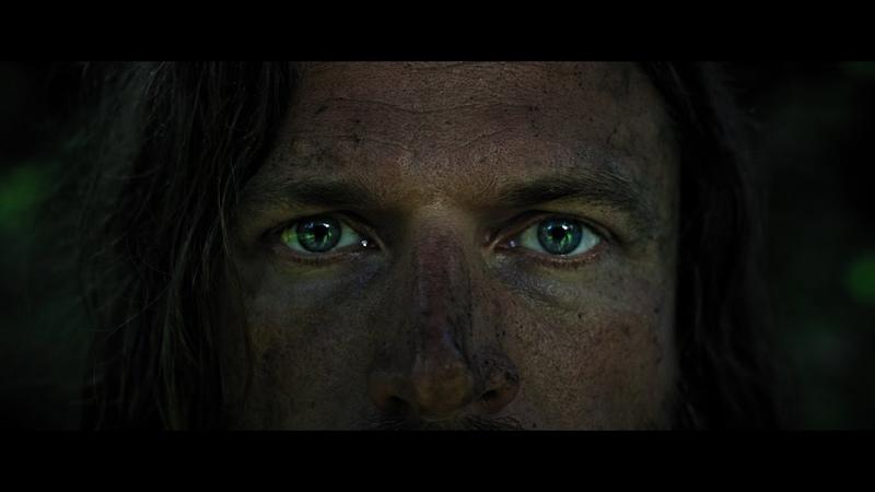 Ragnarok Short Film - Indiegogo Pitch