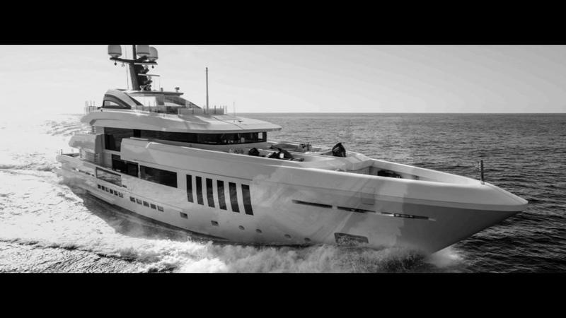 The Italian Sea Group corporate spot Dicembre 2016