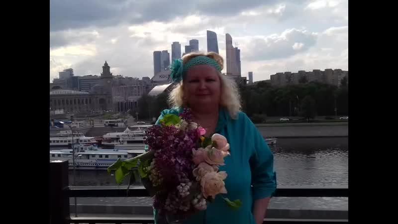 20180515_170914 Москва Сити!