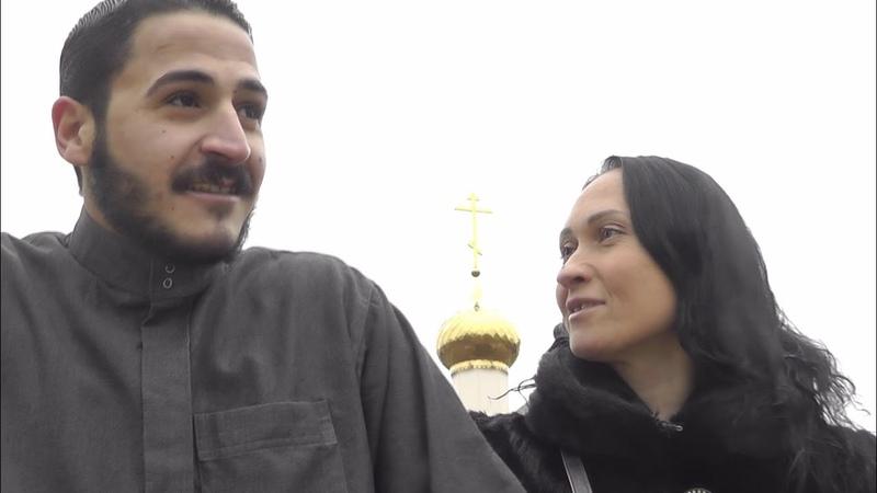 На родине меня убьют история египтянина принявшего христианство и ищущего убежища в России