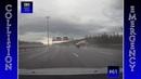 Подборка ДТП на регистратор, аварии, столкновения автомобилей, нарушения, сбитые пешеходы 61