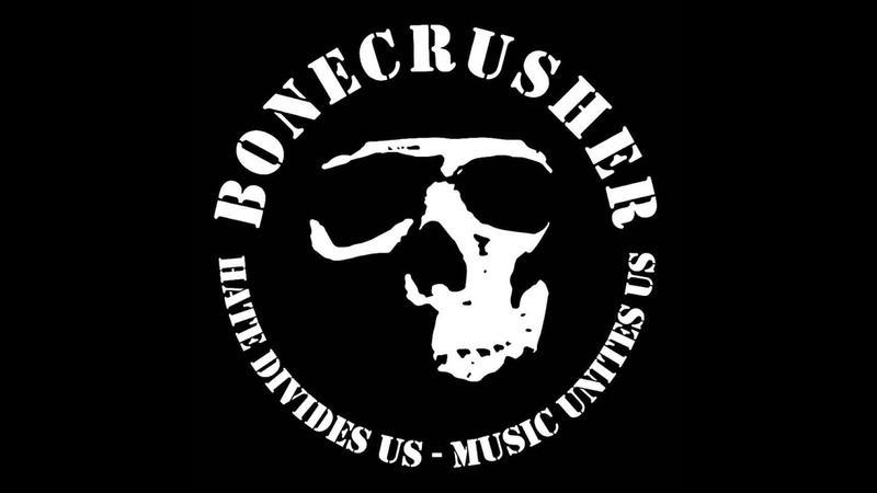 Bonecrusher Hate Divides Us Official Video