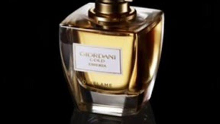 Новая туалетная вода Giordani Gold Essenza от Oriflame