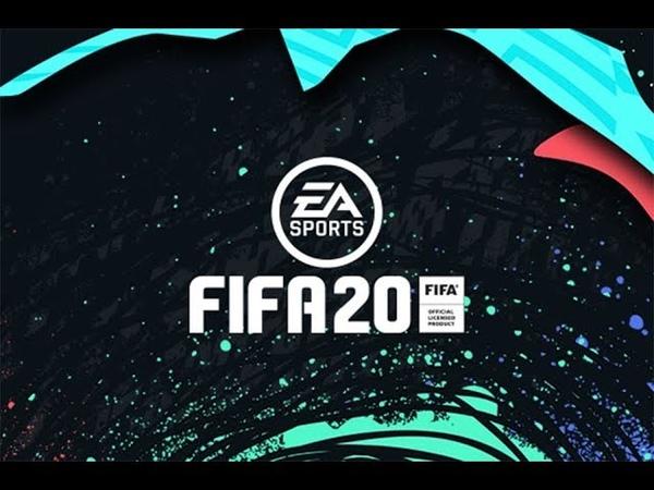 FIFA 20 Kariyer Modu