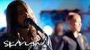 Foo Fighters perform «Shame Shame» SVT/TV 2/Skavlan