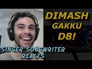 Unforgettable Day at Gakku - Singer Songwriter Reacts