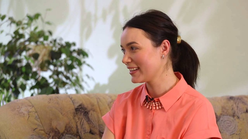 Давай знакомиться Иркутск Милая Катя с изысканным вкусом 31 год телепередача № 0505
