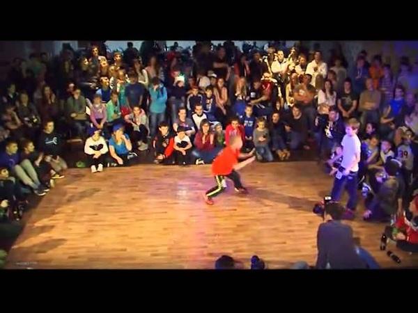 Хип-Хоп Фестиваль Йолка\Yolka 2014 - 3-ий выпуск на ТВ Логос.
