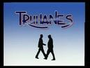 Truhanes Cap 12 *El golpe de los Reyes Magos*