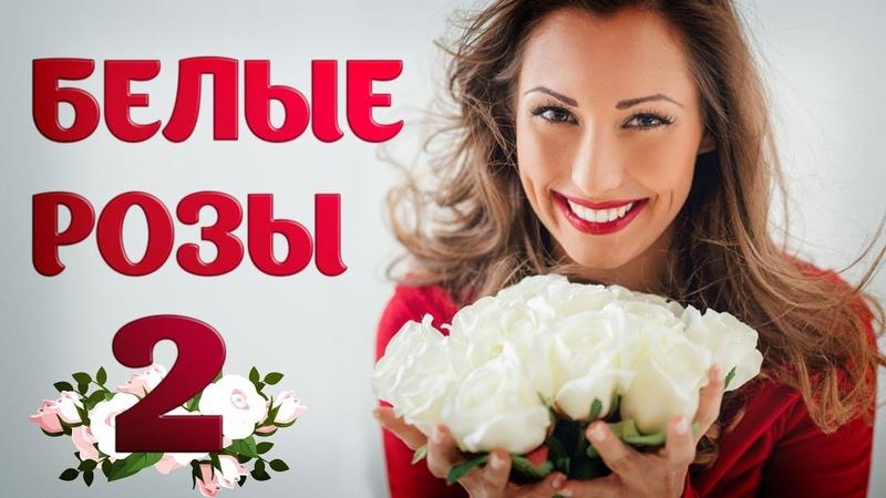 ПЕСНЯ ПРОСТО ОГОНЬ! ПРЕМЬЕРА! Белые розы 2 ЯD