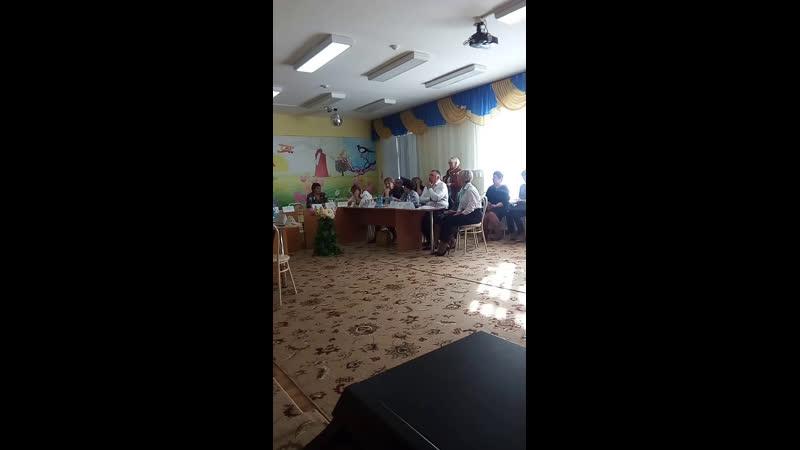 Live: Площадка для общения по ЗОЖ ДС 11 Омск